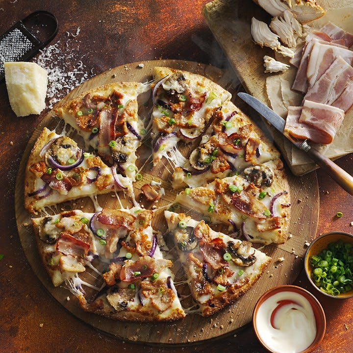 Domino's - Beaudesert - Accommodation Batemans Bay
