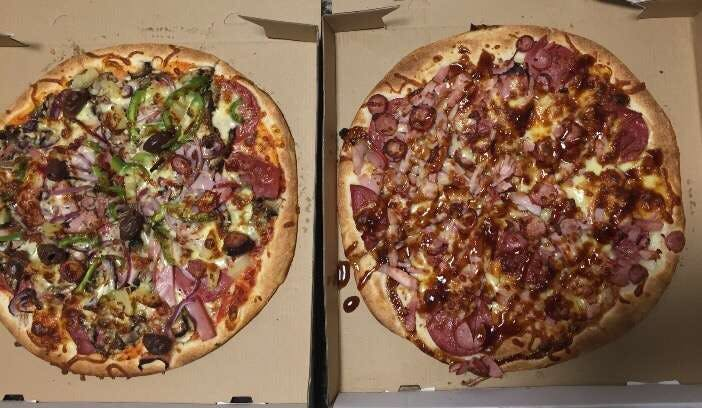 8 Slices Pizzaria - Accommodation Batemans Bay