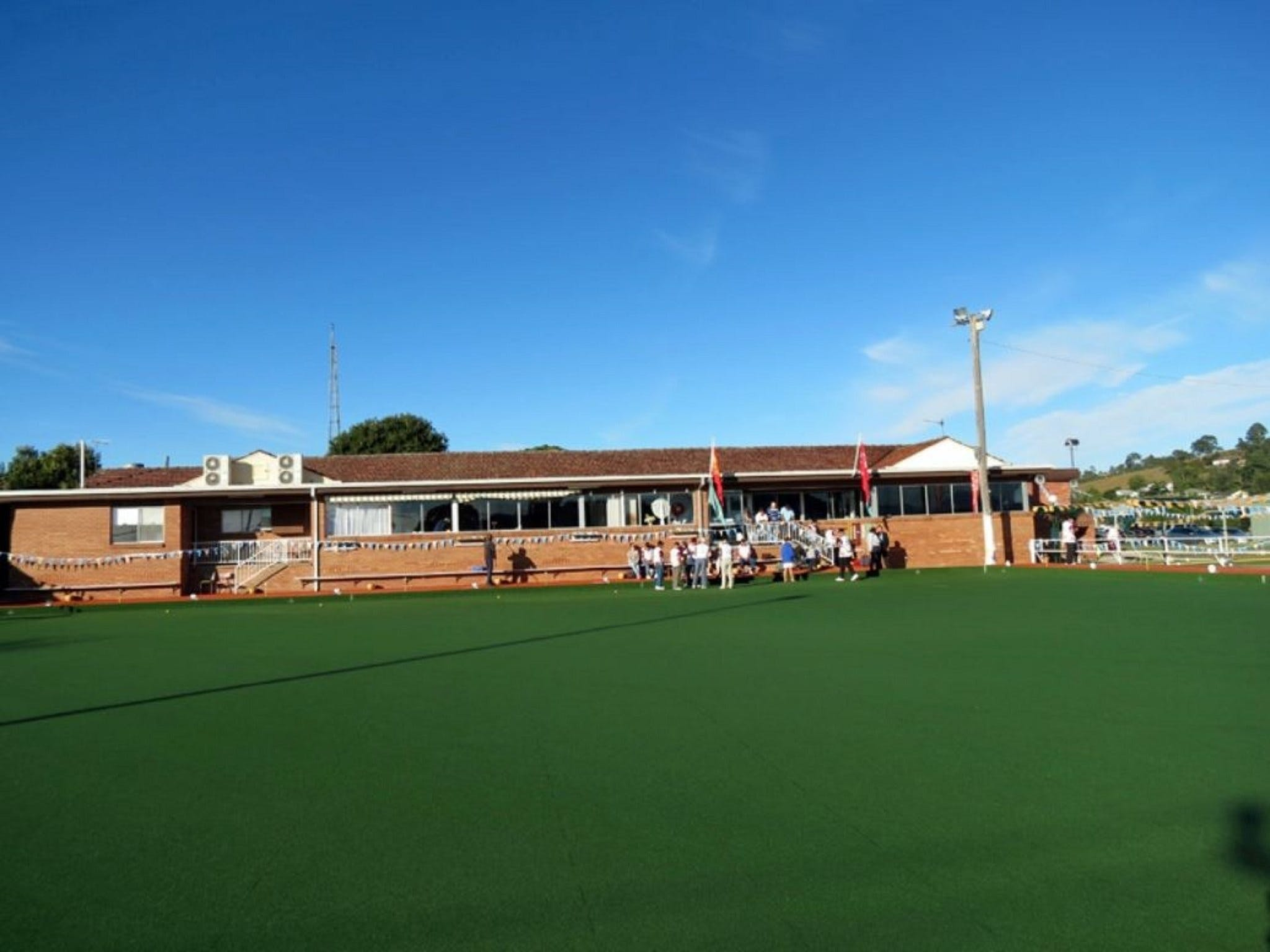 Dungog Memorial Bowls Sport and Recration Club - Accommodation Batemans Bay