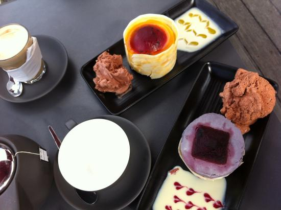 Mayfield Patisserie  Chocolates - Accommodation Batemans Bay