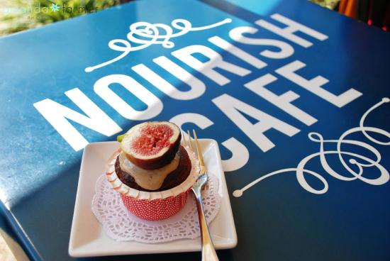 Nourish Cafe - Accommodation Batemans Bay