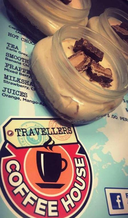 Travellers Coffee House - Accommodation Batemans Bay
