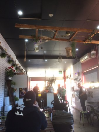 BrisBean Coffee - Accommodation Batemans Bay