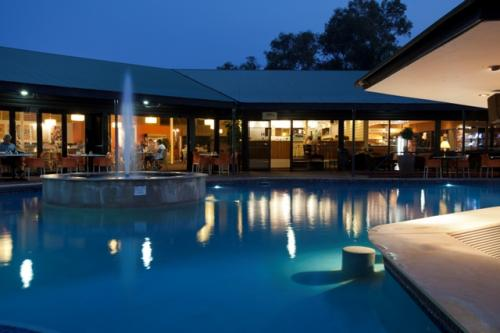 Barra on Todd Restaurant and Bar - Accommodation Batemans Bay