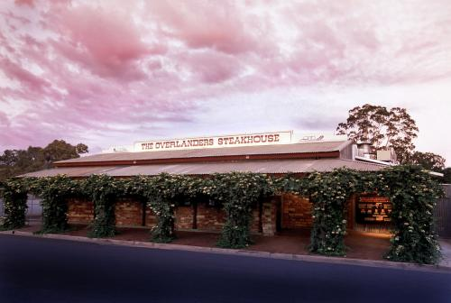The Overlanders Steakhouse - Accommodation Batemans Bay