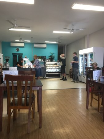 Cafe Thirty Three - Accommodation Batemans Bay
