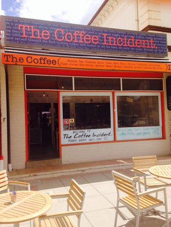 The Coffee Incident - Accommodation Batemans Bay