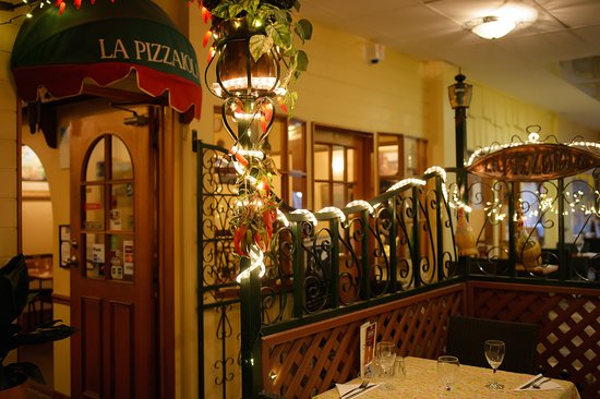 La Pizzaiola - Accommodation Batemans Bay