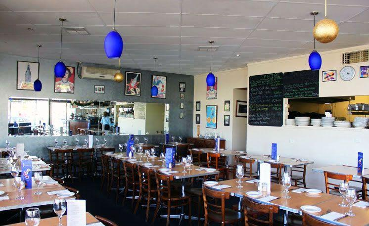 Magna's on Main - Accommodation Batemans Bay