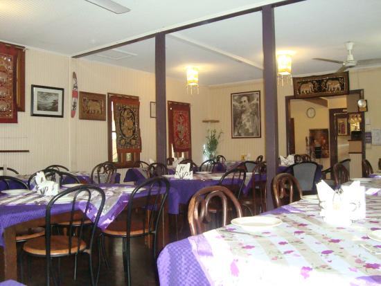 Som Thai Restaurant - Accommodation Batemans Bay
