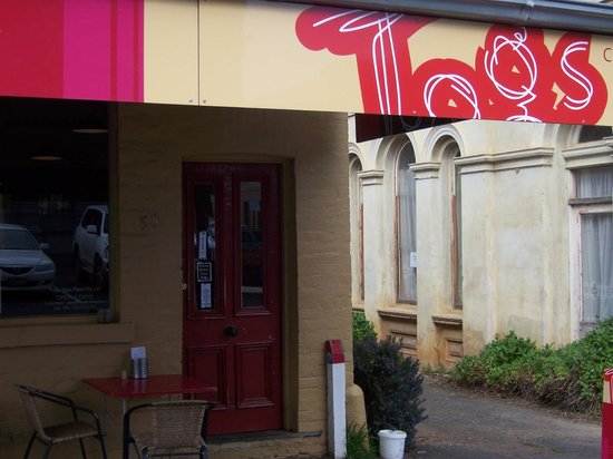 Tog's Place - Accommodation Batemans Bay