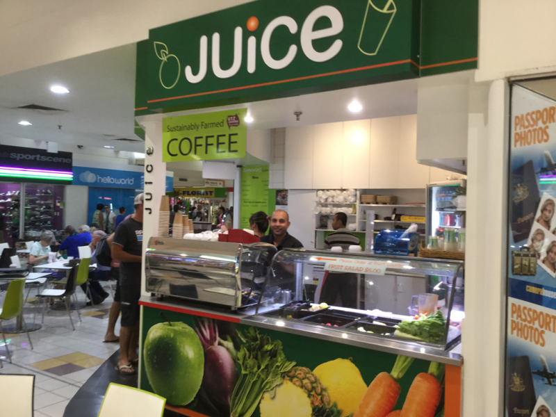 Tanakas Sushi  Juice Bar - Accommodation Batemans Bay