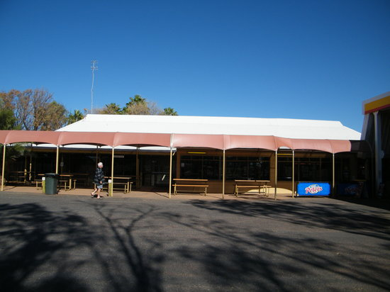 Erldunda Roadhouse - Accommodation Batemans Bay