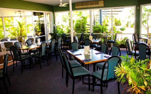 KBRs Licensed Restaurant - Accommodation Batemans Bay