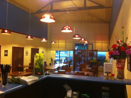 Orchid Floral Thai Cuisine - Accommodation Batemans Bay