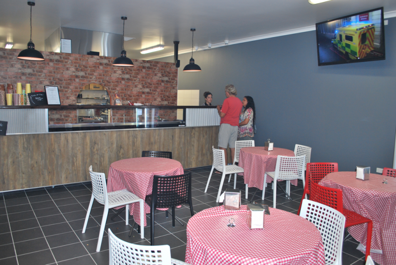 NT Pizza Co - Accommodation Batemans Bay
