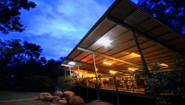 Emerald Springs Roadhouse - Accommodation Batemans Bay