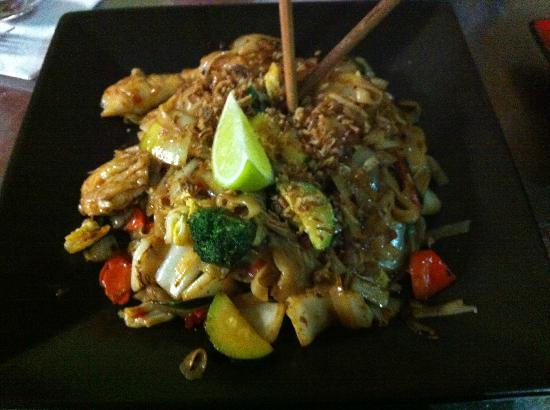 Thai Palace Restaurant - Accommodation Batemans Bay
