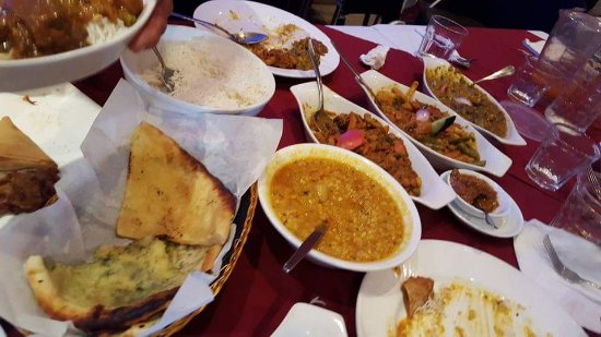 Krish Indian Cuisine - Accommodation Batemans Bay