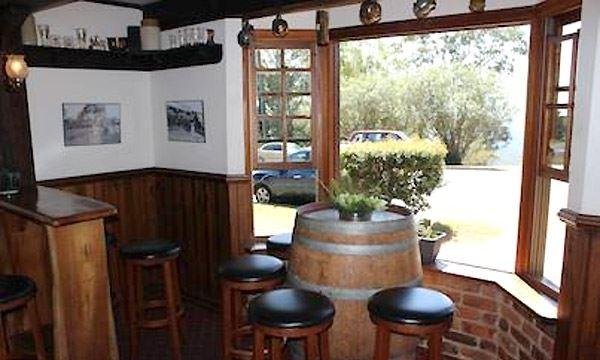 Montville Cafe Bar and Grill - Accommodation Batemans Bay