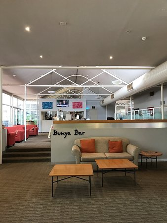 Bunya Bar - Accommodation Batemans Bay