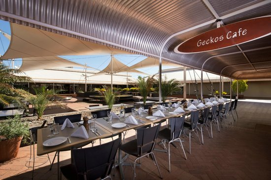 Gecko's Cafe - Accommodation Batemans Bay