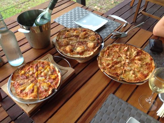 The Purple Mango Cafe and Brewery - Accommodation Batemans Bay