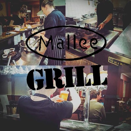 Mallee Grill - Accommodation Batemans Bay