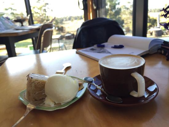 Bruny Island Cafe - Accommodation Batemans Bay