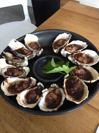Get Shucked Oyster - Accommodation Batemans Bay