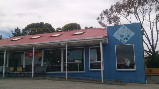 THE Lab Surf Cafe Bakery - Accommodation Batemans Bay