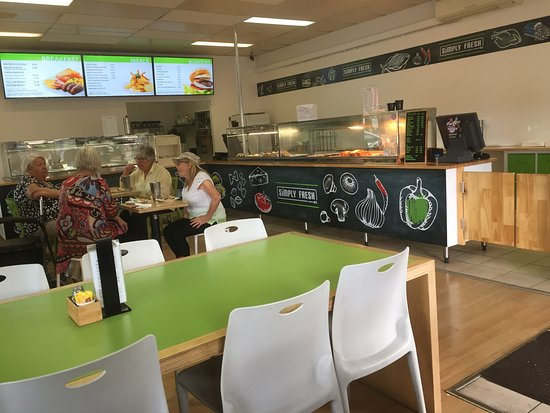 Simply Fresh - Accommodation Batemans Bay