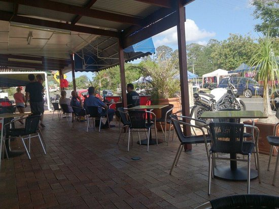 The Rattler Cafe - Accommodation Batemans Bay