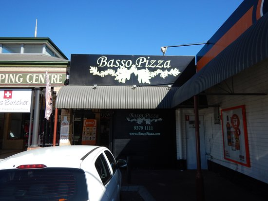 Bassendean Pizza - Accommodation Batemans Bay
