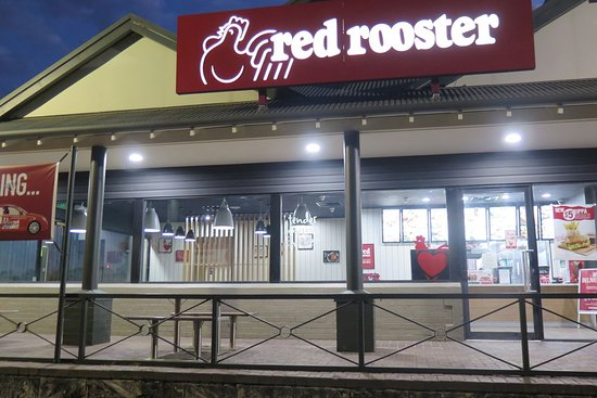Red Rooster - Accommodation Batemans Bay