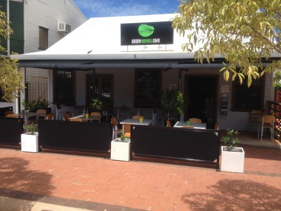 Green Mango Cafe - Accommodation Batemans Bay