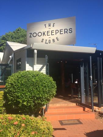 The Zookeepers Store - Accommodation Batemans Bay