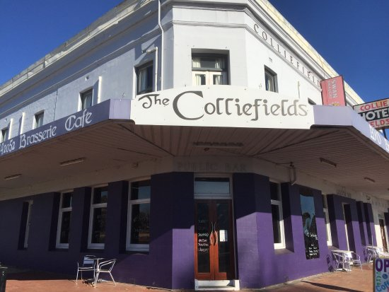 The Colliefields Coffee Shoppe / Tea House - Accommodation Batemans Bay