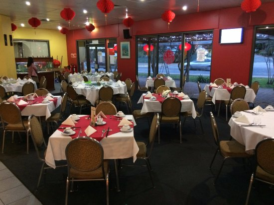 Double Dragon Chinese Restaurant - Accommodation Batemans Bay