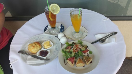Angas Tea Rooms - Accommodation Batemans Bay