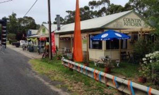 Inman Valley General Store and Country Kitchen - Accommodation Batemans Bay