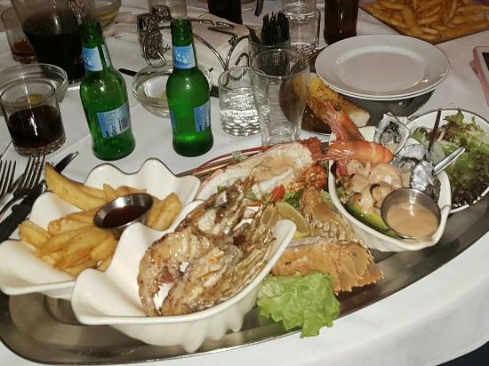 Ashmore Seafood and Steakhouse - Accommodation Batemans Bay