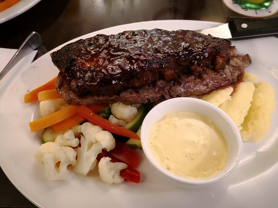 Graziers Steakhouse - Accommodation Batemans Bay