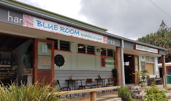 The Blue Room - Accommodation Batemans Bay