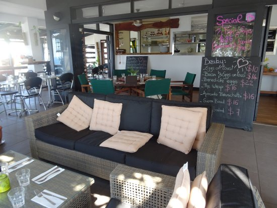 French Ease - Accommodation Batemans Bay