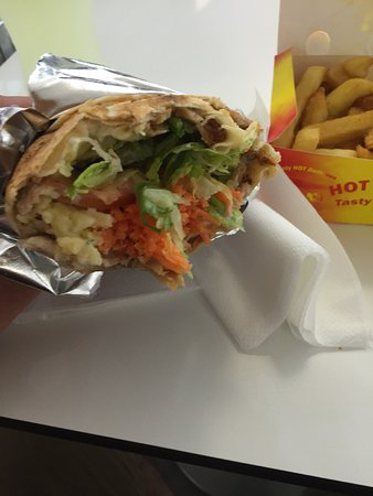 Origin Kebabs - Accommodation Batemans Bay