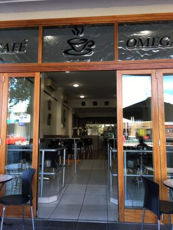 Cafe Omega - Accommodation Batemans Bay