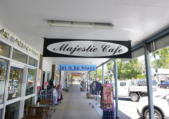 Majestic Cafe - Accommodation Batemans Bay