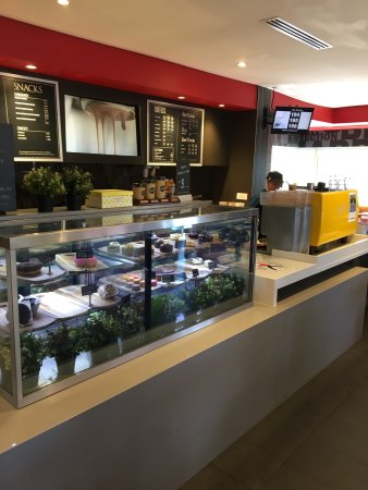 McDonald's - Accommodation Batemans Bay