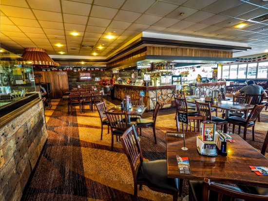 Rodeo Bar and Grill - Accommodation Batemans Bay